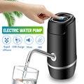 Warmtoo автоматический Электрический диспенсер для воды галлон переключатель питьевой бутылки умный беспроводной Водяной насос оборудование...