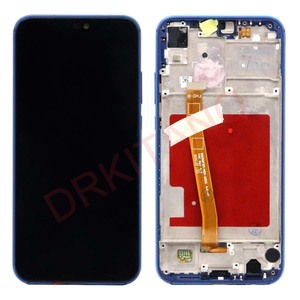 Image 4 - For Huawei P20 Lite LCD Display Touch Screen Digitizer Nova 3e LCD ANE LX1 LX3 L23 Screen For Huawei P20 Lite Display With Frame