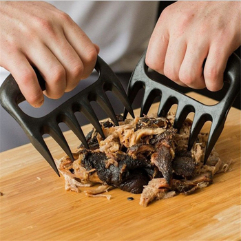 Buy Low Price High Quality Metal Bear Claws For Meat Easily Grasp And Shred Pork Chicken Beef And More With The Ultra-sharp Bear Claws