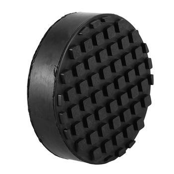 Gummi Schlitz Boden Jack Pad Rahmen Schiene Adapter Für Pinch Schweiß Seite Pad Defekte Produkte Langlebig Beständig