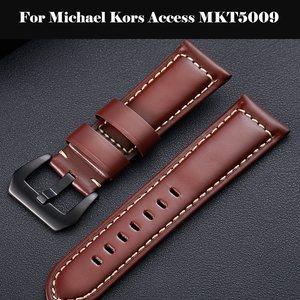 20 22 26 MM Genuine Leather wa