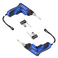 5 teile/satz Akkuschrauber Mini Hand Bohrer Power Fahrer Bohrer-in Elektroschrauber aus Werkzeug bei