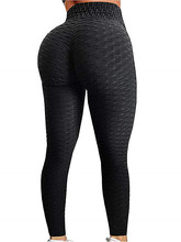 Push Up Leggings Women Legins Fitness High Waist Leggins Anti Cellulite Workout Sexy Black Jeggings Modis Sportleggings