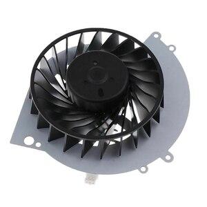 Image 5 - Dahili CPU soğutma fanı değiştirme Play Station 4 için PS4 CUH 1200 DC12V
