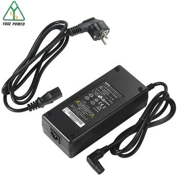 Original SANS Charger 29.4V2A with Video Plug(Model-SSLC058V29 )for 24V E-bike Lithium-ion Battery