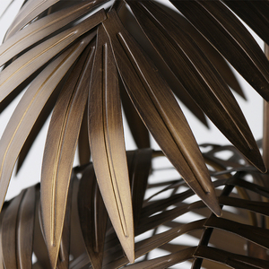Image 3 - لوفت آرت ديكو شجرة جوز الهند نجفة مزودة بإضاءات ليد E27 الحديثة الإبداعية مصباح معلق لغرفة المعيشة مطعم غرفة نوم اللوبي فندق بار