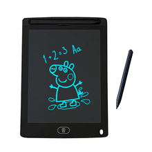 8.5 Inch LCD Writing Tablet Graphic Drawing Tablets Electronic Digital Drawing Board Writing Drawing Handwriting Pad Board +Pen