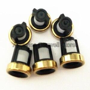 Image 2 - 500pcs דלק מזרק microfilter 7*6*3mm עבור רנו מגאן מכוניות עם משלוח חינם עבור AY F1010