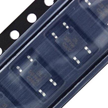 10pcs/lot Brand New Original EL357N-C SOP-4 Optocoupler Optical Isolator