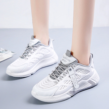 New Summer Air Cushion Sneakers Woman Sports Shoes