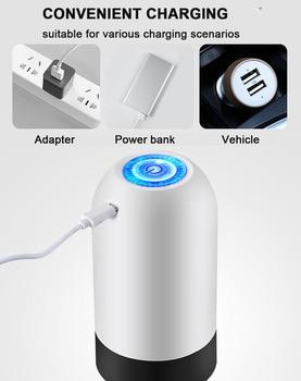 Drink Dispenser, Electric Pump 4