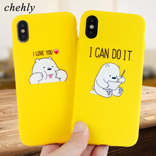 Lazy Panda Phone Case for iPhone 11 Pro MAX X XR XS Max 8 7 6 S Plus Cases Soft Silicone Fitted Mobile Phone Accessories Covers цена