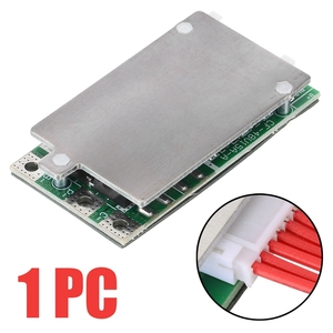 Image 5 - Lithium Battery Power Protection Board 10S 36V 37V 15A Li Ion Battery BMS PCB PCM