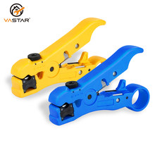 Automatic Stripping Pliers Coaxial Cable Wire Stripper Wire Cable Tools Stripping Crimping Tools With Hexagon Wrench