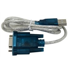 USB2.0 a RS232 Cable adaptador hembra USB a DB9 agujero adaptador de Cable hembra de 15cm X 10cm X 5cm (a 5.91in X 3.94in X 1.97in) Stock