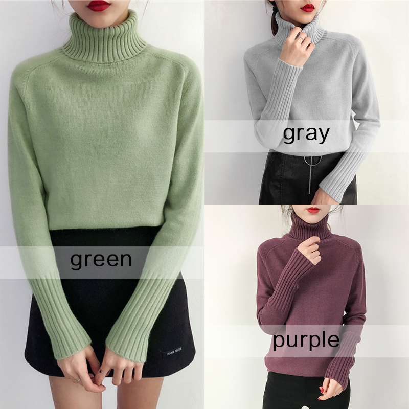 Surmiitro Sweater Female 2019 Autumn Winter Cashmere Knitted Women Sweater And Pullover Female Tricot Jersey Jumper