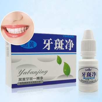 Tooth Bleaching Dental Tools Tooth paste 10mlTeeth Whitening Essence Powder Oral Hygiene Cleaning Se