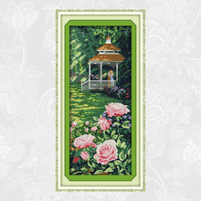 A Place like Heaven Paintings Cross Stitch kits,Hand Made Crafts Home Decor,Counted Print On Canvas Embroidery Needlework Set debra clopton no place like home