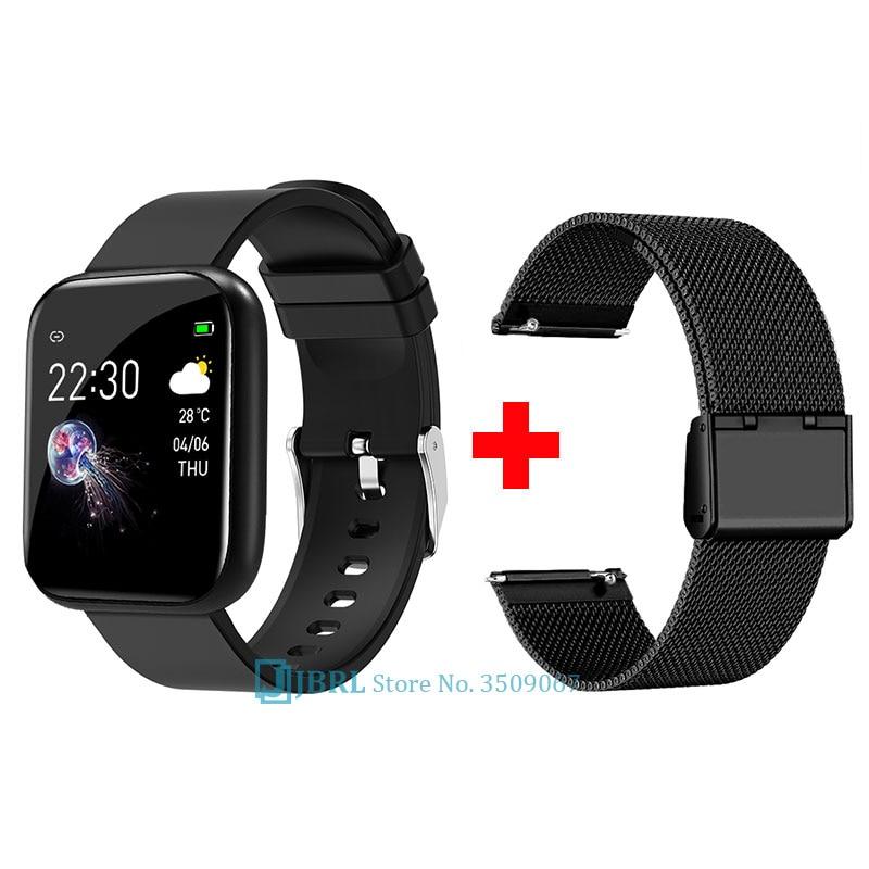 Top Luxury Digital Watch Women Sport Men Watches Electronic LED  Male Ladies Wrist Watch For Women Men Clock Female Wristwatch 19
