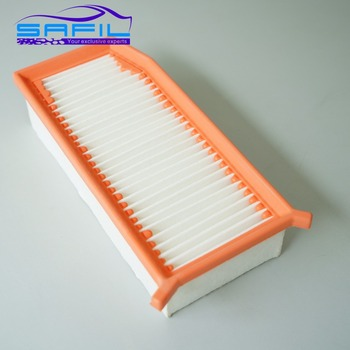 Car Engine Air Filter for Renault Captur CLIO IV Nissan Qashqai DACIA DOKKER DUSTER LODGY LOGAN SANDERO II 1.2T 1.5T 16546-7674R image