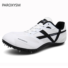 Sneakers Shoes Spiked Track Field And Soft Men PAROXYSM Lightweight Comfortable Women