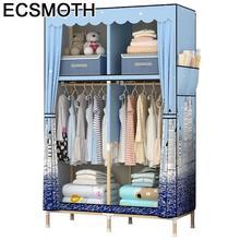 Chambre Moveis Para Casa Mobilya Tela Furniture Armario De Almacenamiento Dormitorio Mueble Guarda Roupa Closet Cabinet Wardrobe