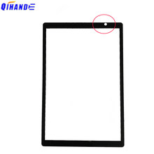 New 10.1inch Tablet touch screen for PRESTIGIO GRACE 4891 4G digitizer glass repair panel tabletsTouch sensor(China)