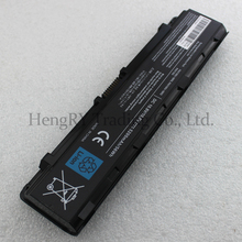 HSW PA5109U-1BRS ноутбук Батарея для Toshiba Satellite C50 C50D C55 C55D C55Dt PA5108U-1BRS PA5110U-1BRS