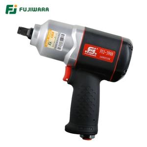Image 5 - FUJIWARA Air Pneumatic Wrench 900N.M Industrial Grade High Torque Impact Power Tools