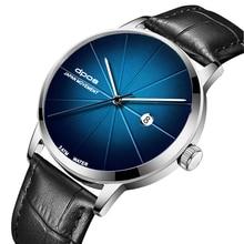 Fashion 2019 Men Watches Top Brand Quartz Watch Luxury Male Clock Waterproof Business Mens Wrist Watch Hodinky Relogio Masculino цена и фото
