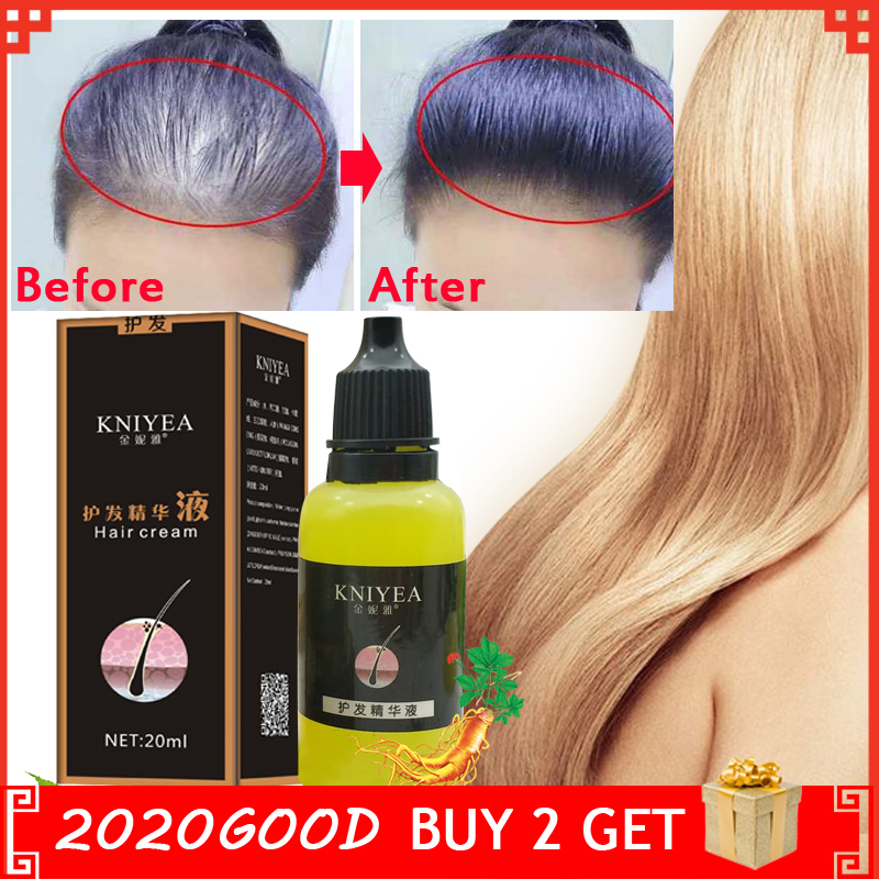 Hair Growth Serum Keratin Hair Treatment Anti Hair Loss Oil Shampoo For Hair Care Products Keratine Essential Oils Health Care