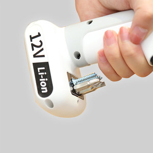 Image 5 - Lithium Rechargeable Drilling Tools Comfortable Smart Multi purpose 25NM High Torque Portable Magnetic 12V