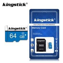 100% cartão de memória flash da classe 10 do cartão real 128gb 64gb 32gb do tf do micro sd apropriado para o telefone esperto/câmera digital/tablet/mp3gps/pdas