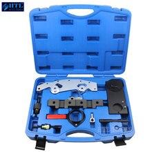 Motore di Temporizzazione di Bloccaggio Tool Per BMW M52TU M54 M56 di Allineamento Albero A Camme Maestro Set Doppio Vanos