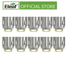미국 창고 10 개/몫 원래 Eleaf HW1 단일 실린더 0.2ohm 머리 HW 코일 40 80W vape 코일 전자 담배