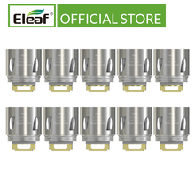 USA Warehouse 10 قطعة/الوحدة الأصلي Eleaf HW1 اسطوانة واحدة 0.2ohm رئيس HW لفائف 40 80 واط vape لفائف السجائر الإلكترونية