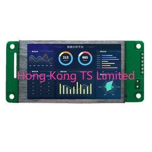 Image 4 - DMG64360K030_01W 3.0 pouces écran série 24 bits couleur écran tactile 3 pouces IPS écran DMG64360K030_01WTC DMG64360K030_01WTR