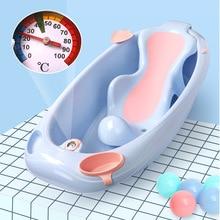 Детская ванна, Детская ванна, Детские аксессуары для купания, Детские Многофункциональные складывающиеся ванны, термальные ванны