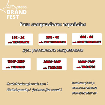 Brand Fest Shopping Guide Promo codes