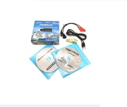 Ulepszony 22 w 1 symulator 22w1 RC USB symulator lotu kabel wsparcie Realflight G7 Phoenix 5.0 AEROFLY FMS Series