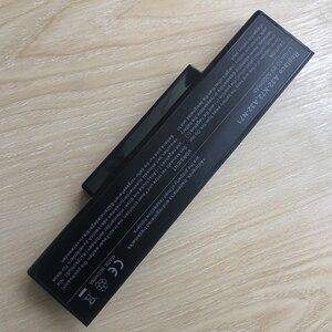 Image 4 - Batterie dordinateur portable pour Asus x73s, A72, A72D, A72DR, A72J, K72, K72D, K72F, K72J, K72JA A32 K72, K72S, N71, N73, X77