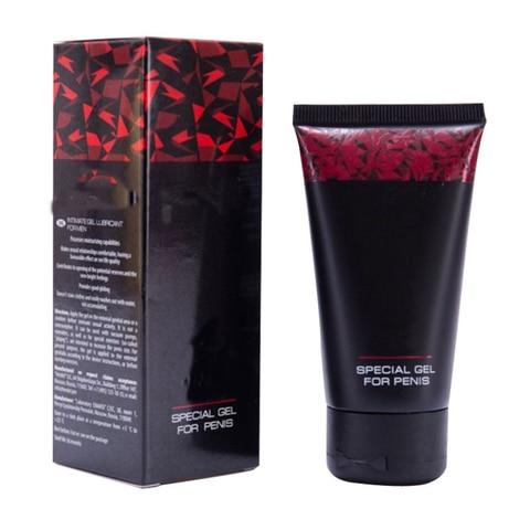 4 pcs Scrub Bodys Treatment Genuine Russian Gel Men cream male enhancer increase Massage aid Supplies 50ml Pakistan