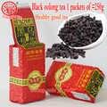 2019 Tieguanyin Tè 250G di Alta Qualità di Tè Cinese di Oolong 1725 Organico Tiekuanyin Tè Verde, Cibo, per Perdere Peso Salute E Bellezza