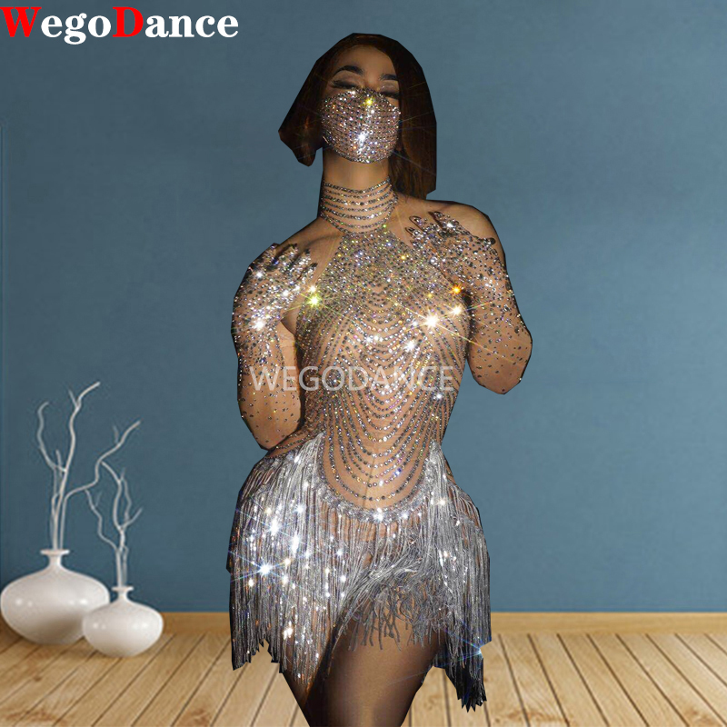 strass-brillant-frange-transparent-body-pour-les-femmes-danseur-spectacle-justaucorps-celebrer-tenue-bal-bar-anniversaire-costumes