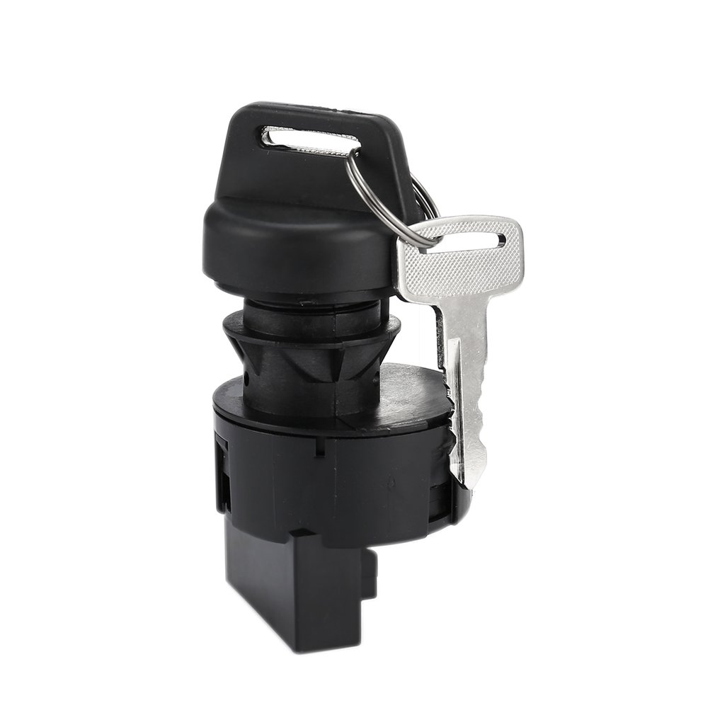 Electric Motorcycle Lock 2002-2003 Ignition Key Switch Universal Type Scrambler500 Car Accessories