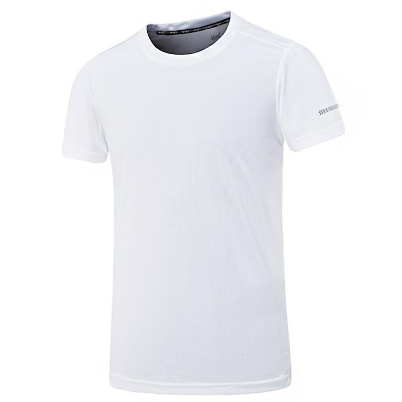 Uomini T Camicette Più Il Formato 6XL 7XL 8XL Tee Shirt Homme Estate Manica Corta da Uomo T Camicette Maschio T Camicette Camiseta Tshirt Homme - 3