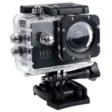 Mini Macchina Fotografica di Sport Impermeabile 4K HD Senza Fili Smart Fotocamera per Esterni SGA998