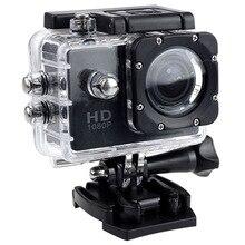 Mini Sport Camera Waterproof 4K Wireless HD Smart Camera for Outdoor SGA998