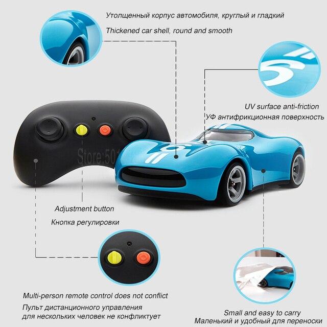 MIJIA rc car Intelligent Remote control car RC model children's toy drift car radio control toys Birthday Gifts 3