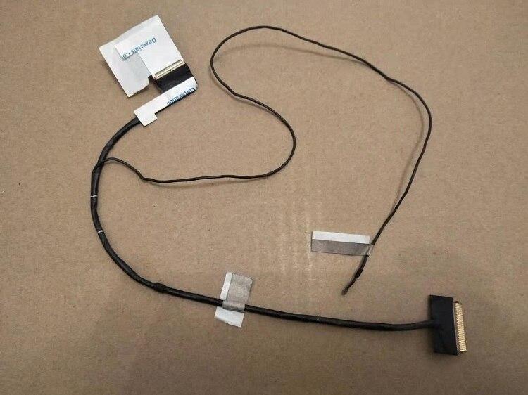 New Lcd Cable For HP Envy x360 15-AQ 15T-AQ 15Z-AQ M6-AQ m6-ar m6-aq103dx 003dx 005dx BONBON15 P/n: 450.07N01.0001(China)